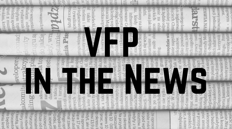 VFP in the News